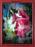 Sorrow's Wreath by SanguineMoonWolf