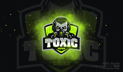 Toxic Squad FOR SALE by Freilina