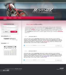 MotoHK 3.2 by thetommy