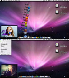 My Desktop, August by thetommy