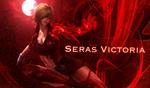 Seras Victoria by ThyBlake