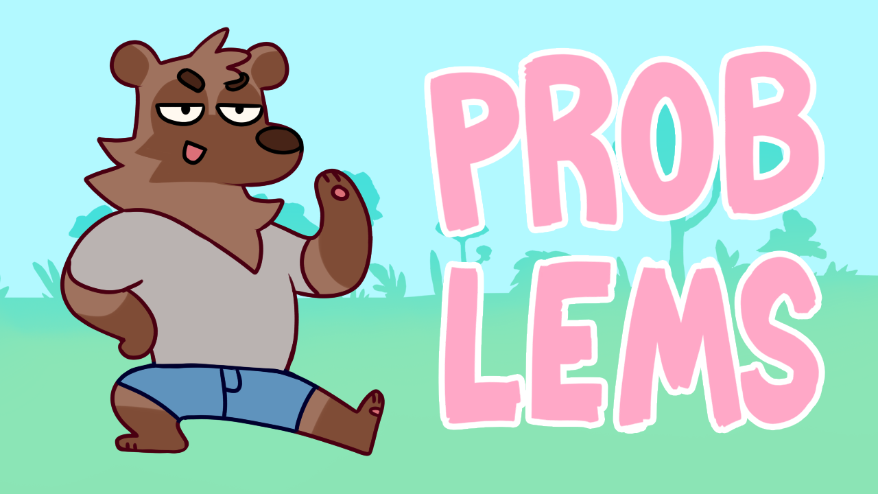 Bye Lena Problems - Animation Meme by ground-lion