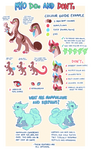 -CLOSED-MYO Guide: FAQ by ground-lion