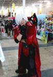 Dante -Devil may cry by kairi-mcDowell