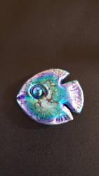 Fish Pendant by kay-of-doom