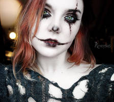 My halloween by Arvensias