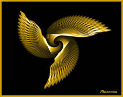 Gold Rush by Rhiannon104