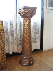 Pedestal by rifka1