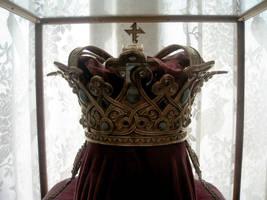 Marie's Coronation Crown 2 by rifka1