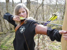 Archery by fantasi-dragen