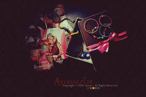 - Accessorize - by JNoOoN