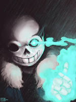 You're Gonna Have A Bad Time by VincenzoNova