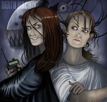 death machine by Leen-galeas
