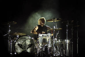 drummer by syldronn