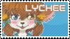 Lychee Stamp by TheAngelBox