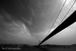 The bridge by 4DK