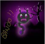 SpookyOoki by lavendarskylight
