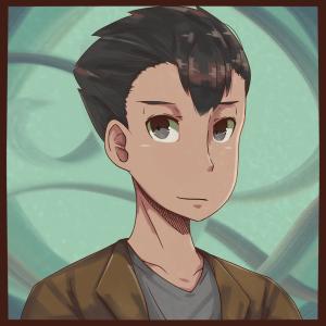 XCrossfangX's Profile Picture