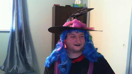 Witch Creepie Creecher by emmanu888