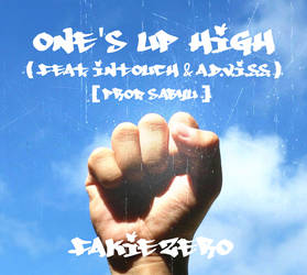 One's Up High (Cover Art) by Fakiezero