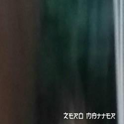Zero Matter Album Cover by Fakiezero