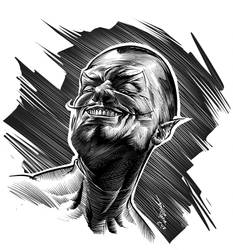Sinestro by DiegoYapur