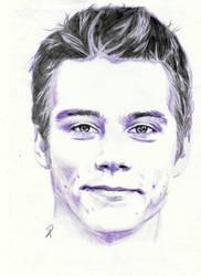 Dylan ^-^ by XDWuselDuselXD