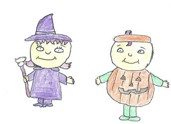 halloween costumes by darkc3po