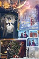 What is Christmas? by ViaEstelar