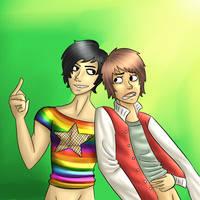 So gay by awkwardturtle17k