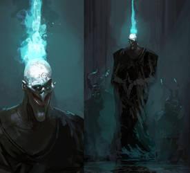 Hades by KZBulat
