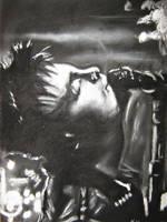 Billie Joe Armstrong - Oh Love by novacaineGD