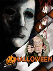 Halloween 2018 by T-Denton
