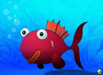 Fish by Rodblast