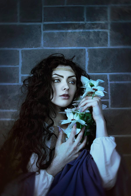 Arshinceva's Profile Picture