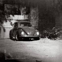 People's car by kosmobil