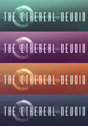 The Ethereal Devoid - Logo by AenTheArtist