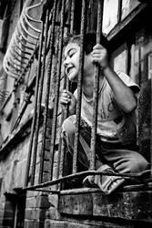 behind the bars 2 by emregurten