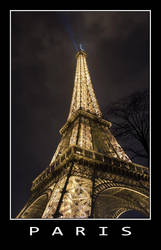 Eiffeltower by TiTan666