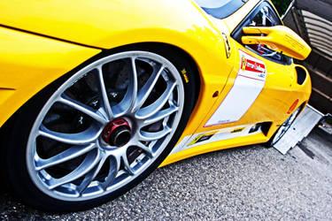 Ferrari F430 Wheel big by TiTan666