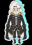 Alucard by evilwaluigi