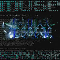 MUSE - Reading + Leeds Festival 2011 CD Cover by wifun2012