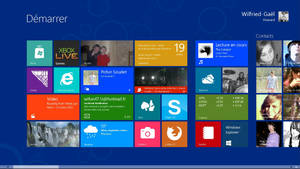 My StartScreen Interface Concept - 19/04/2012 by wifun2012