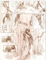 Graphic Novel Sampler by AncientGrove