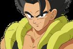 GOGETA (Dragon Ball Super: Broly) by JhonasC