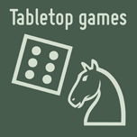 Tabletop games by Catspaw-DTP-Services