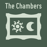 The chambers by Catspaw-DTP-Services