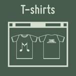 T-shirts by Catspaw-DTP-Services