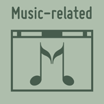 Music-related by Catspaw-DTP-Services