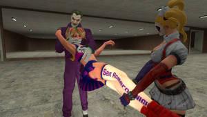Clowning around with GMod by Yi-Phan